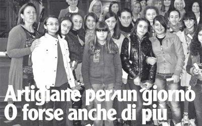 6 maggio 2012 – Toscana Oggi – Girl's Day