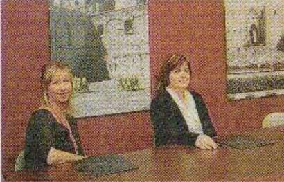 2 dicembre 2007 – La Nazione – Arriva l'Hotel del Business