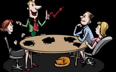 Consigli per riunioni di lavoro smart